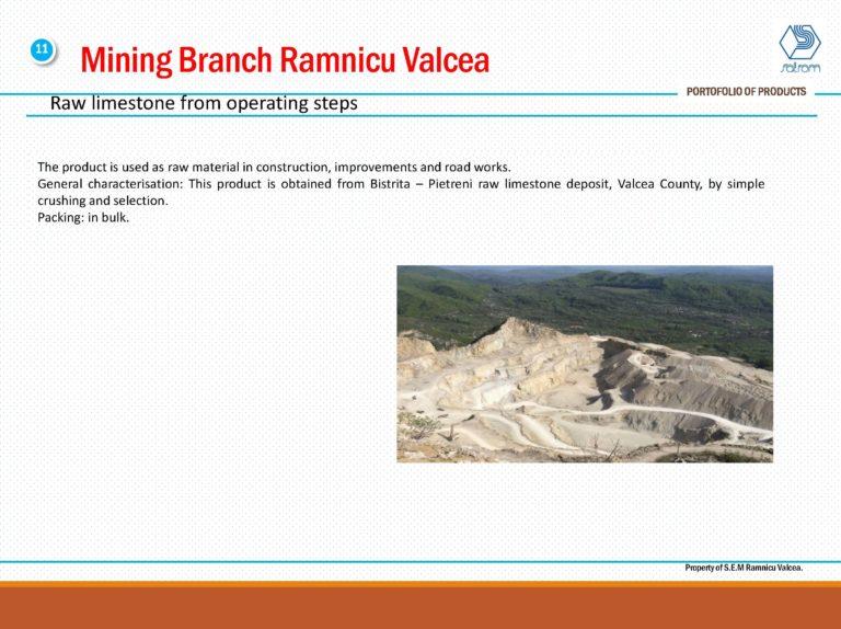 Prezentari Produse Exploatarea Miniera Valcea 2020 varianta in ENGLEZA_Page_12